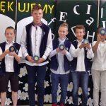 Zakończenie roku szkolnego klas 4-6 w Żukowie [ZDJĘCIA]