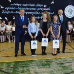 Zakończenie roku w Szkole Podstawowej nr 2 w Kartuzach [ZDJĘCIA]