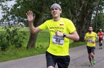Ćwierćmaraton Szwajcarii Kaszubskiej/ fot. Waldek Kaiser