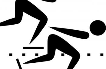 fot.mat.organizatora/ Puchar Kaszub w rolkarstwie szybkim