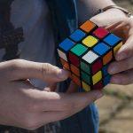 The 2017 World Rubik's Cube Championship: Kaszubi w natarciu