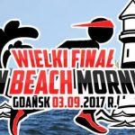 Wielki finał Run Beach Morning 3 września
