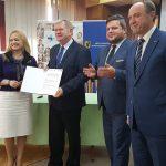 Szpital w Wejherowie:  blisko 105 mln zł na rozbudowę [ZDJĘCIA]