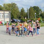 Festyn w Borczu: fotorelacja [ZDJĘCIA]