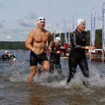 Prime Food Triathlon Przechlewo 2017: słońce, kibice i endorfiny [WYNIKI,ZDJĘCIA]