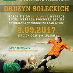 Mistrzostwa Pomorza LZS: zgłoś piłkarską szóstkę do 25 sierpnia