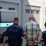 Gwałt w Gdańsku, sprawca zatrzymany [WIDEO]