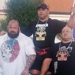 Maciej Hirsz, strongman z Kaszub znów wygrywa