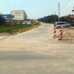 Ulica Tuchomska w Baninie zostanie przebudowana