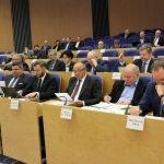 Nadzwyczajna sesja Sejmiku Województwa Pomorskiego we wtorek, 22 sierpnia