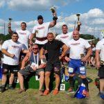 Puchar Polski Strongman we Wrocławiu: Maciej Hirsz triumfuje