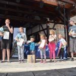 Ostrzyckie Lato 2017: zawody wędkarskie dla dzieci [ZDJĘCIA, WYNIKI]