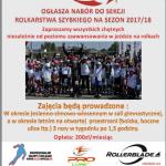 """Stowarzyszenie Wrotkarskie """"Gdańskie Lwy"""": nabór do sekcji rolkarskiej"""