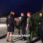 Prezydent Adamowicz dementuje informacje MON o incydencie na Westerplatte