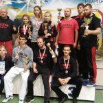 Pomerania Cup w Rumi: sukces drużyny Gokken Chwaszczyno