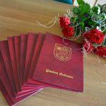 Awanse nauczycieli w gminie Żukowo: burmistrz pogratulował pedagogom