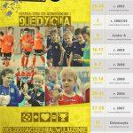 Kaszub Cup w Luzinie już po raz dziewiąty