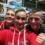 Paulina Stenka drugi raz z rzędu zdobywa złoto na Polish Fighter  Cup w Szczecinie [ZDJĘCIA]