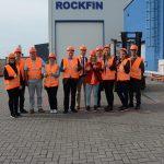 Goście z Wendelstein zapoznali się z firmami z gminy Żukowo [ZDJĘCIA]