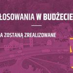 Budżet Obywatelski Żukowa 2018: trzy projekty do realizacji