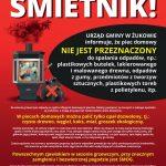 Gmina Żukowo: 55 umów na dofinansowanie wymiany ogrzewania