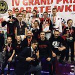 Turniej Grand Prix KARATE Lębork 2017 zdominował KS Gokken Chwaszczyno