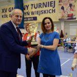 XV Gminny Turniej Kół Gospodyń Wiejskich w Żukowie: Grand Prix zdobyło KGW Chwaszczyno