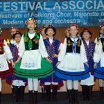 """""""Słunôszka""""  w Czechach na VIII Międzynarodowym Festiwalu Muzyki i Folkloru  """"PRAGUE FEST"""" [ZDJĘCIA]"""