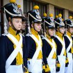 Parada Niepodległości w Rumi: mieszkańcy i żołnierze przeszli ulicami miasta