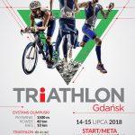 Triathlon Gdańsk 2018: zapisy ruszyły