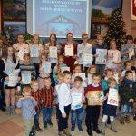 Powiatowy Konkurs Szopek Bożonarodzeniowych w Somoninie rozstrzygnięty [ZDJĘCIA, WYNIKI]