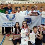 Szkoła w Chwaszczynie: sukces młodych siatkarzy na turnieju w Niemczech