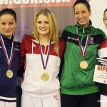Klub Gokken Chwaszczyno na zawodach w słowackim Nitrze [ZDJĘCIA]