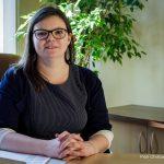 Judyta Kroskowska – nowy Dyrektor GOK-u w Sierakowicach