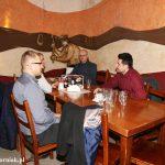 Sympatycy Polskiego Stronnictwa Ludowego spotkali się w Żukowie
