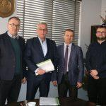Budowa przedszkola w Sierakowicach coraz bliżej