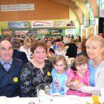 Przodkowskie przedszkolaki dla swoich babć i dziadków