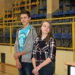 Andżelika i Dominik Neubauer – bohaterowie z Sierakowic