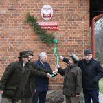W Sierakowicach otwarto nową siedzibę leśnictwa