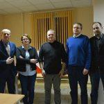 Katarzyna Cichowicz – pierwszy w historii sołtys sołectwa Czaple