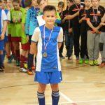 Drużyna Motławy Suchy Dąb wygrała w turnieju w Somoninie