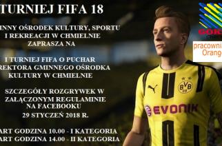 Kto najlepszym graczem w FIFA? W Chmielnie szykuje się turniej!