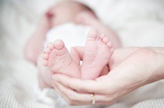 Przyszli na świat… Dzieci urodzone w kartuskim szpitalu [2018.02.02]
