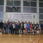 KSK Kołczygłów mistrzem Turnieju Siatkówki w Sierakowicach