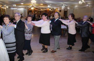 Radosny Dzień Seniora w Sierakowicach