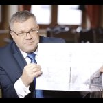 """Mieczysław Grzegorz Gołuński, Burmistrz Kartuz- """"Na Dywaniku"""" [07.02.2018]"""