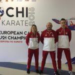 Starty zawodników Gokken w Sochi