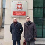 Dalsze opóźnienia w budowie Obwodnicy Metropolitarnej