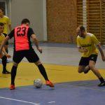 Żukowska Liga Futsalu zbliża się ku finałowi
