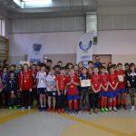 Zakończyła się II Edycja Żukowskiej Ligi Futsalu Junior